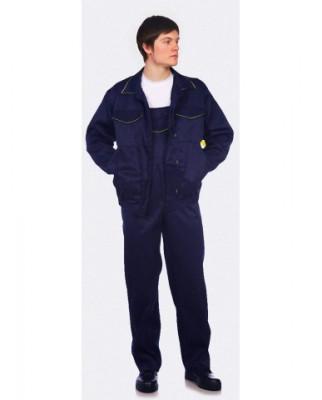 Костюм летний (куртка+полукомбинезон)