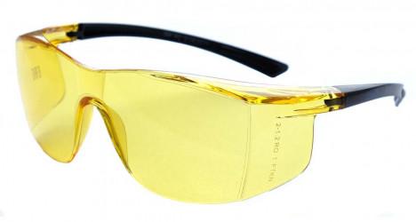 Очки защитные Декстер контраст