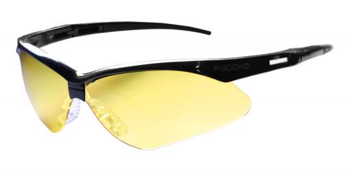 Очки защитные Агент контраст