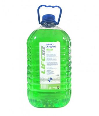 Жидкое мыло «Элен» 5000 мл