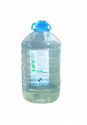 Крем для рук защитный гидрофобного действия (от воды) «Элен» 5000 мл.