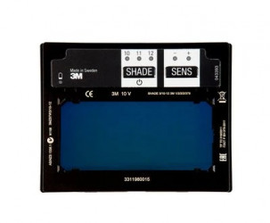 3M™ Автоматически затемняющийся светофильтр 3М модель 10V