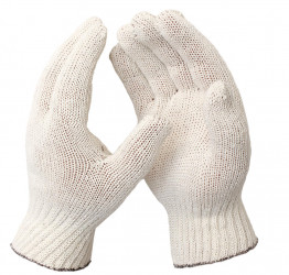 Перчатки 10 класс 5 нитей без ПВХ