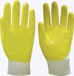 Перчатки ЛАЙТ покрытие нитрил