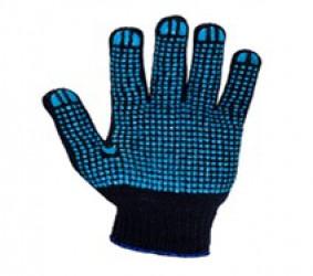 Перчатки ПВХ 10 класс 6 нитей