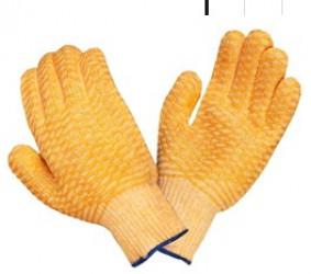 Перчатки «крисс-кросс»