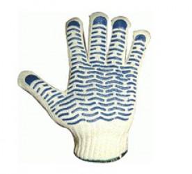 Перчатки 7,5 класс 3 нити