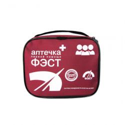 Аптечка для перевозки опасных грузов (сумка)