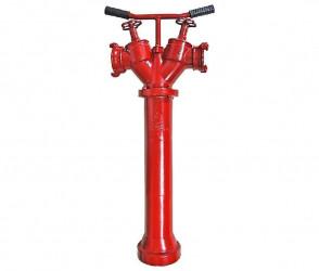Колонка пожарная КПА