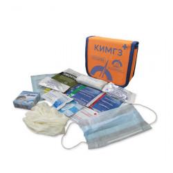 КИМГЗ для обеспечения личного состава формирований, выполняющих мероприятия по оказанию первой помощи пострадавшим с дополнительными медицинскими изделиями (14 вложений)