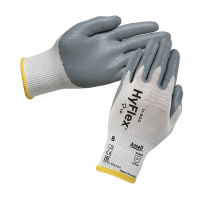 Перчатки Ansell Hyflex™ 11-800