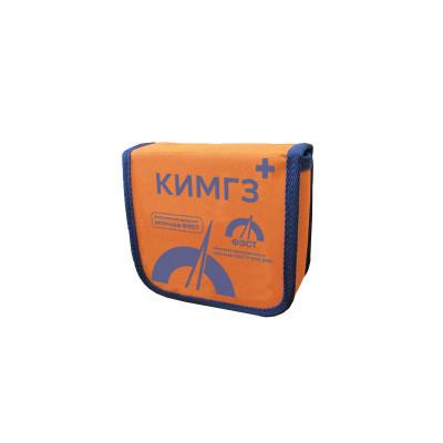 КИМГЗ-183 №2, которым обеспечивается личный состав формирований, выполняющий задачи в районах возможных пожаров