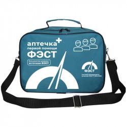 """Набор для оказания первой помощи """"Антишок"""" (футляр сумка)"""
