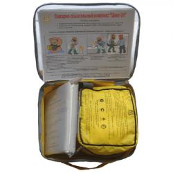 Пожарно-спасательный комплект Шанс 2Н
