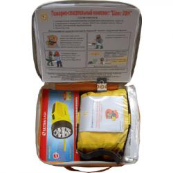 Пожарно-спасательный комплект Шанс 3ФН