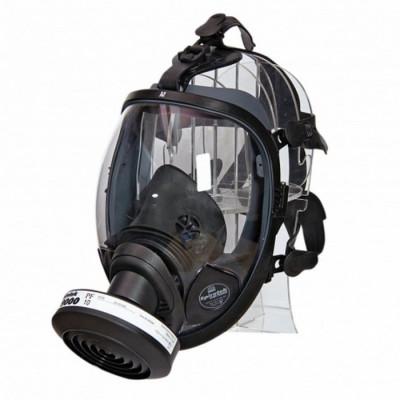 Полнолицевая маска SPIROTEK FM7000