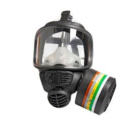 Полнолицевая маска SPIROTEK FM9000