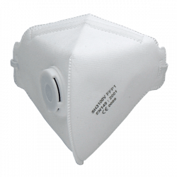 Респиратор Spirotek SH3100 FFP1