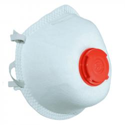 Респиратор Бриз 1104-2К с клапаном выдоха