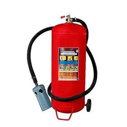 Огнетушитель ОВП-40з АВ заряженный морозостойкий