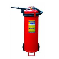 Огнетушитель ОВЭ-80з АВСЕ-01 морозостойкий