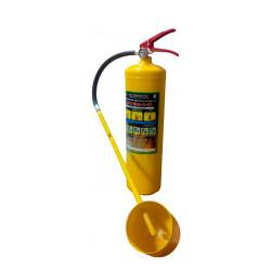 Огнетушитель ОПС-10з Д