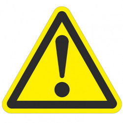 СП-3 Внимание. Опасность