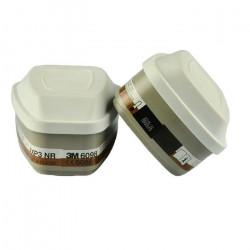 Комбинированный фильтр от газов и аэрозолей 3М 6098