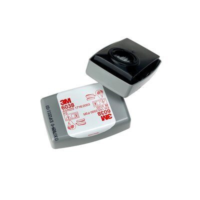 Противаэрозольный фильтр 3М 6038