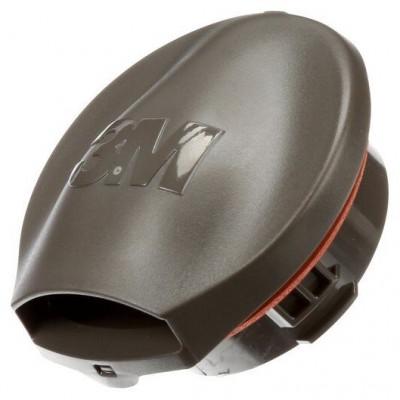 Клапан выдоха с защитной крышкой 3М 6864 для маски серии 3M 6000