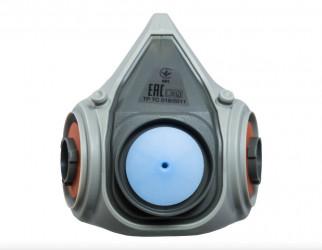 Лепесток клапана выдоха 3M 6889 для полумаски серии 3M 6000