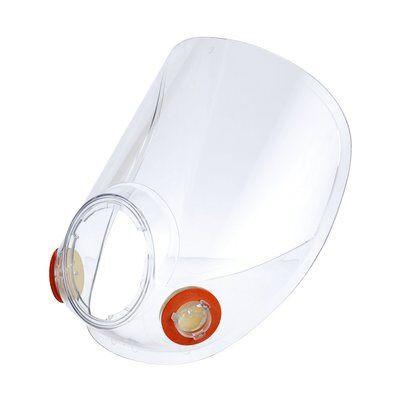 Линза поликарбонатная 3M 6898 для маски серии 3М 6000