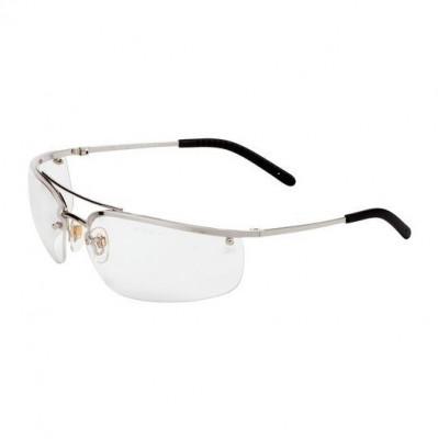 Очки открытые 3М Metaliks 71460-00001M (цвет линз прозрачный)