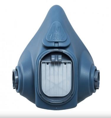 Клапан выдоха 3М 7583 для полумаски серии 3M 7500