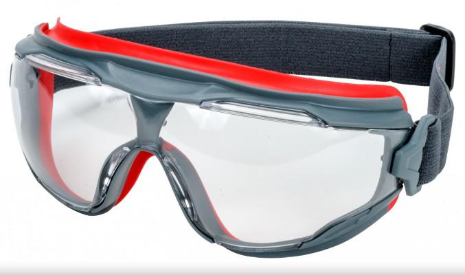 Очки закрытые 3М GG501-EU
