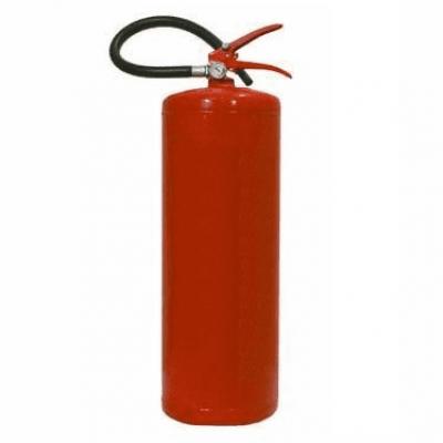 Огнетушитель порошковый ОП-9