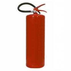 Огнетушитель порошковый ОП-7