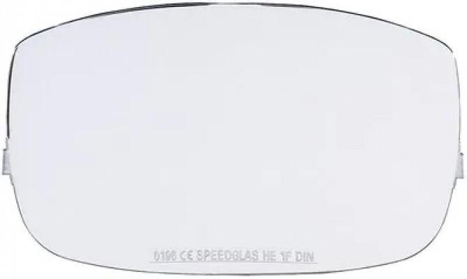3M™ Speedglas® Пластина Наружная Защитная Термостойкая для сварочного щитка