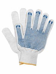 Перчатки ПВХ 10 класс 5 нитей