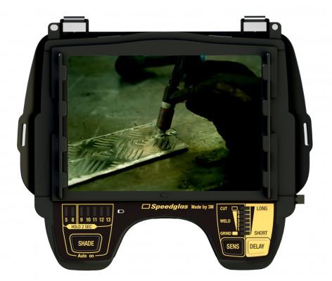 3M™ Speedglas® Автоматически затемняющийся светофильтр Speedglas® модель 9100 XXI