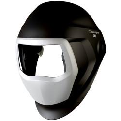 3M™ Speedglas® 9100 Сварочный Щиток с боковыми окошками SideWindows, без светофильтра