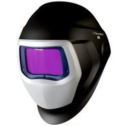 3M™ Speedglas® 9100 Сварочный Щиток с АЗФ Speedglas 9100XX, степени затемнения 5 / 8 / 9-13