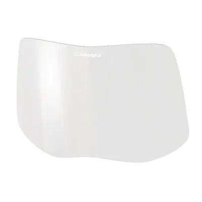 3M™ Speedglas® Пластина Наружная Защитная сверх устойчивая к царапинам для сварочных щитков