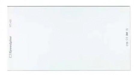 Пластина защитная, внутренняя для светофильтра Speedglas 9100Х, 5шт/уп