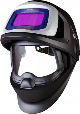 3M™ Speedglas® 9100 Сварочный Щиток с АЗФ Speedglas® 9100 FX со светофильтром SG9100V, 5/8/9-13 Din