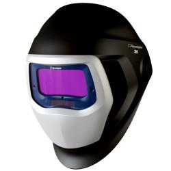 3M™ Speedglas® 9100 Сварочный Щиток с АЗФ Speedglas® 9100 FX со светофильтром SG9100X, 5/8/9-13 Din