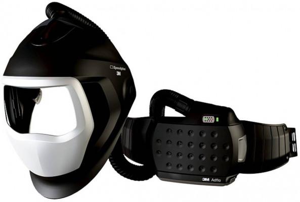 3М™ Speedglas® 9100 Air Сварочный Щиток c блоком Adflo™ без светофильтра