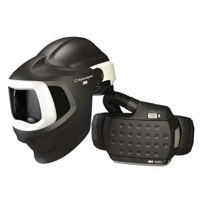 3М™ Speedglas® 9100 MP Air Сварочный Щиток с Блоком Adflo без светофильтра