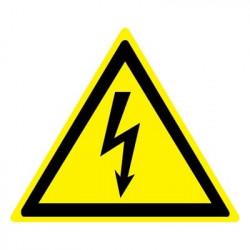 W08 Опасность поражения электрическим током