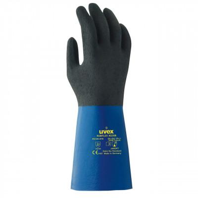 Перчатки UVEX™ Рубифлекс S XG35B